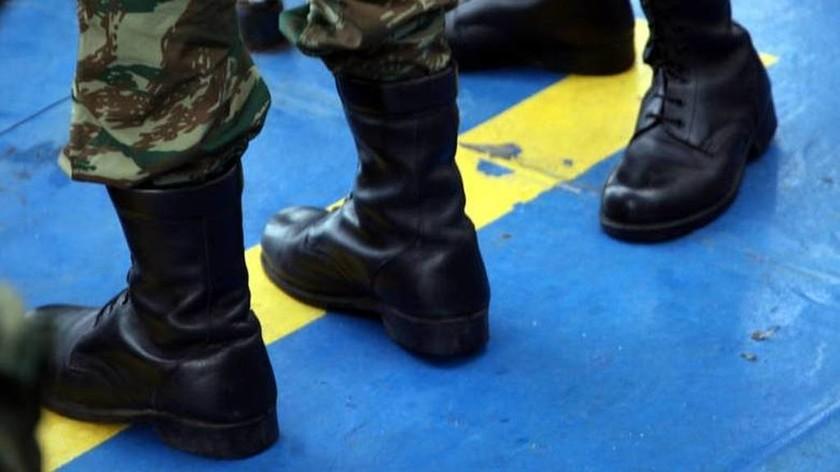 Συναγερμός στο ΓΕΣ: Κρούσματα γαστρεντερίτιδας σε Στρατιωτική Σχολή