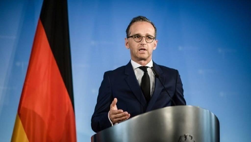 ΥΠΕΞ Γερμανίας: Ο ελληνικός λαός και η κυβέρνηση αξίζουν μεγάλο σεβασμό
