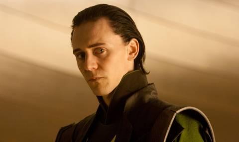 Θέλουμε να δούμε μία τηλεοπτική σειρά Loki;