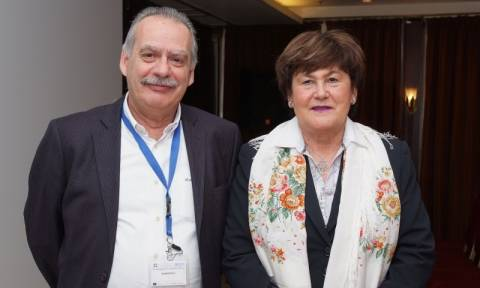 Ο Γιάννης Μπασκόζος πρόεδρος στο εκτελεστικό όργανο του Παγκόσμιου Οργανισμού Υγείας Ευρώπης