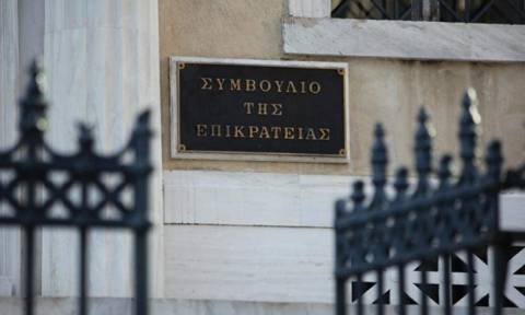 ΣτΕ: Την αφαίρεση της εικόνας της Παναγίας ζητά η Ένωση Αθέων στη συζήτηση για τα Θρησκευτικά