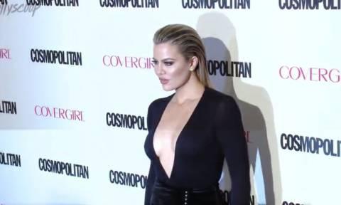 Khloe Kardashian: Μετακομίζει στο Cleveland με τον Tristan Thompson