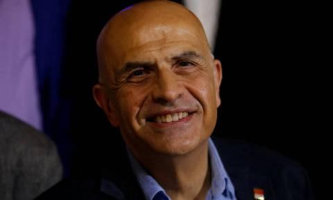 Τουρκία: Ελεύθερος ο βουλευτής που είχε καταδικασθεί για τα «φορτηγά με όπλα της MIT»