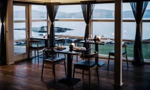Ένα εστιατόριο με αστέρι Michelin στην πιο απρόσμενη γωνιά της γης