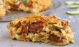 Η συνταγή της ημέρας: Φουρτάλια