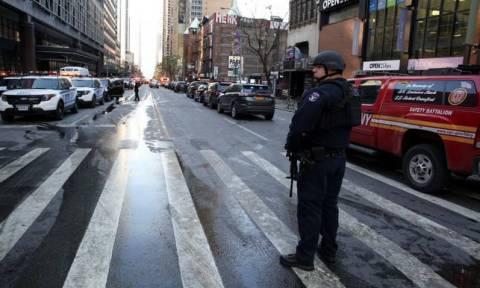 Συναγερμός στη Νέα Υόρκη: Eπίθεση με μαχαίρι σε παιδικό σταθμό - Τραυματίστηκαν παιδιά