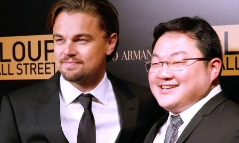 Η απίθανη ιστορία ενός απατεώνα που ήθελε να γίνει φίλος του DiCaprio!