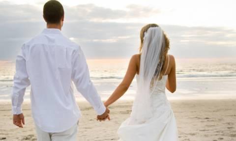 Τρίκαλα – Πανικός σε γάμο: Δεν φαντάζεστε τι έκανε ο γαμπρός την ώρα του μυστηρίου