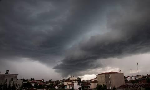 Αλλάζει ο καιρός: «Βόμβα» Καλλιάνου για χιόνια και κατακόρυφη πτώση της θερμοκρασίας