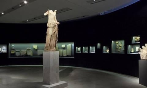 Μουσείο Ακρόπολης: Ελεύθερη είσοδος το Σαββατοκύριακο 29-30 Σεπτεμβρίου