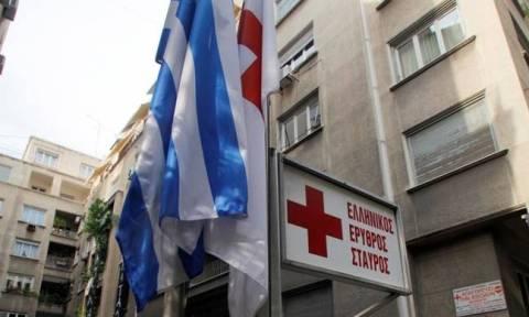 Ελληνικός Ερυθρός Σταυρός: Νέο καταστατικό, ίδιοι ψηφοφόροι