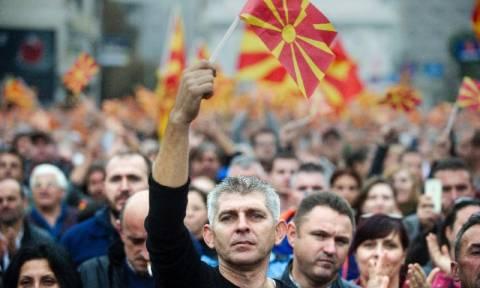 Σκόπια: Αλλάζει «τροπάρι» η αντιπολίτευση για το δημοψήφισμα – Τι ανακοίνωσε ο Χρίστιαν Μίτσκοσκι