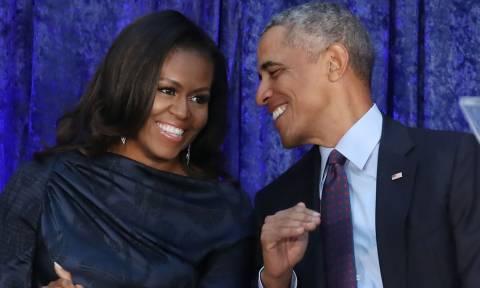 Η σέξι φωτογραφία της Μισέλ Ομπάμα που «τρέλανε» το Διαδίκτυο (pic)