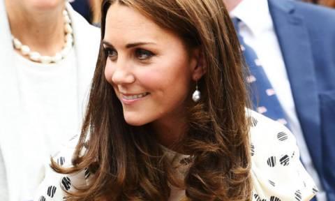 Έγκυος και πάλι η Kate Middleton; Τα σημάδια και οι μαρτυρίες από το παλάτι
