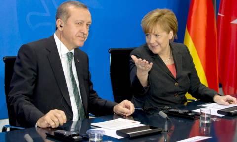 Τα… ψώνια του Ερντογάν στη Γερμανία: Αυτά είναι τα όπλα που του πούλησε η Μέρκελ