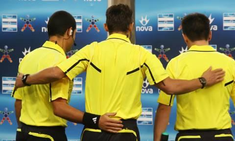 ΕΠΟ: Πέθανε ο 21χρονος διαιτητής Ντοσίδης