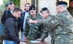 Ελληνικός Στρατός: Τα 10 χειρότερα ψέματα που θα ακούσεις για τη θητεία σου!