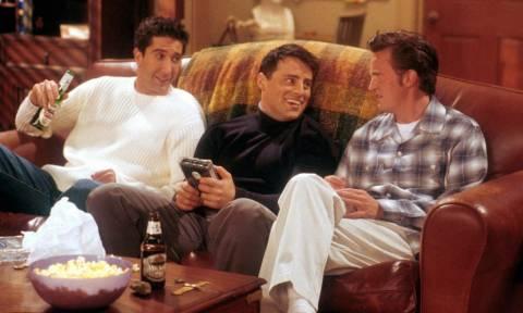 Τσάντλερ, Τζόι ή Ρος; Ποιον θα επέλεγες για Κολλητόι σου στην αληθινή ζωή;