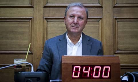 Παπαδόπουλος για Σκοπιανό: Δεν είμαι σίγουρος ότι θα κυρωθεί η συμφωνία των Πρεσπών από τη Βουλή