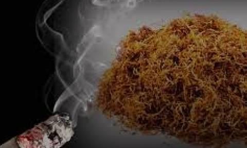 Θεσσαλονίκη: Κατάσχεση λαθραίων πακέτων τσιγάρων και καπνού