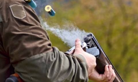 ΣΟΚ στη Φθιώτιδα: Κυνηγός πυροβολήθηκε από φίλο του