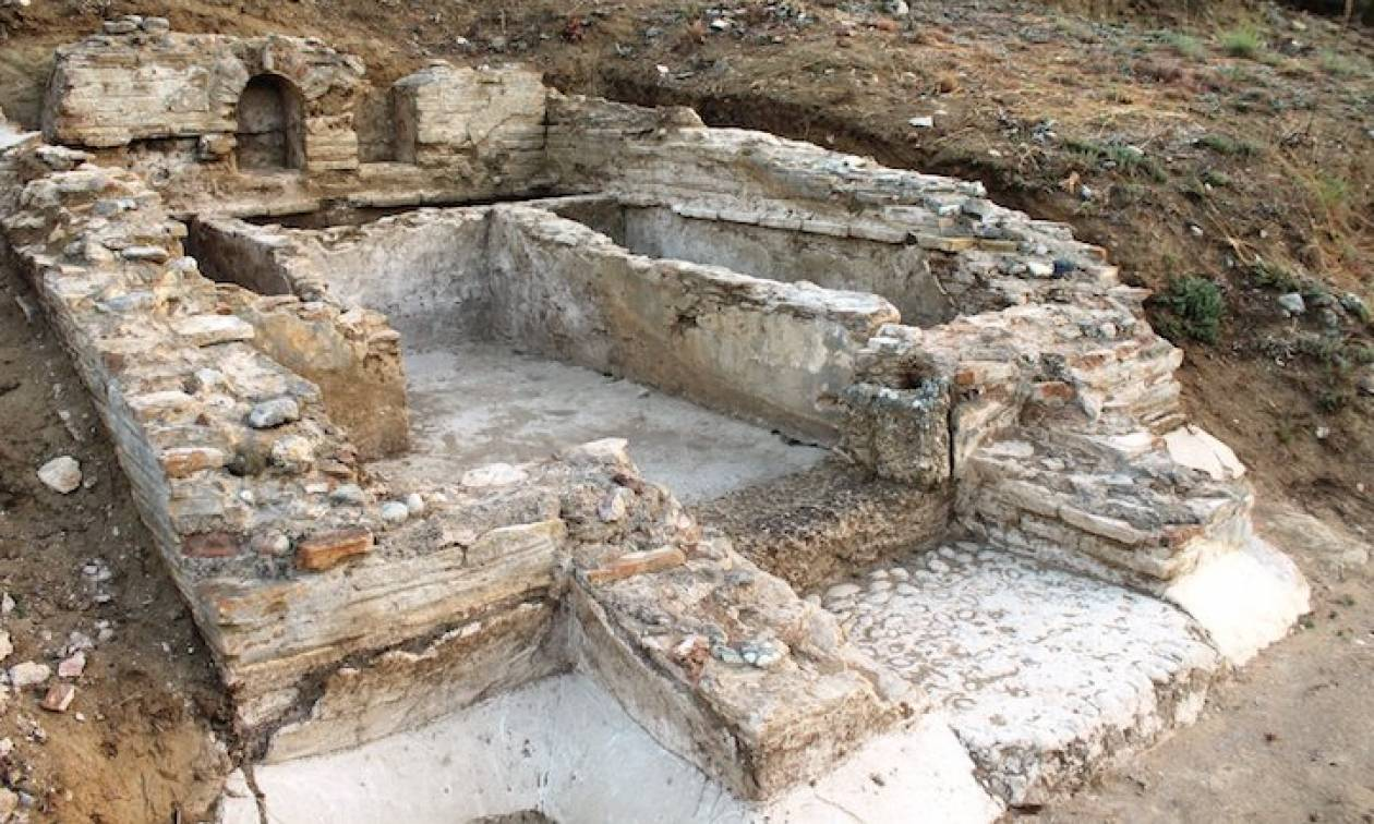 Αρχαία Ολυμπία: Δείτε τη νέα συγκλονιστική ανακάλυψη των αρχαιολόγων (pics)