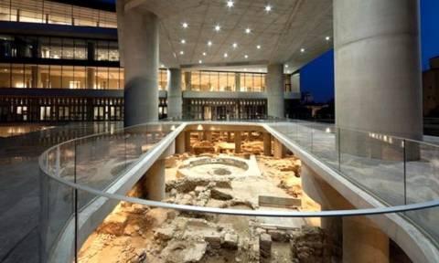 Προσλήψεις στο Μουσείο της Ακρόπολης: Δείτε τι προσόντα χρειάζονται