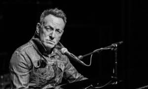 9 λόγοι που θα σε κάνουν να λατρέψεις τον Bruce Springsteen!