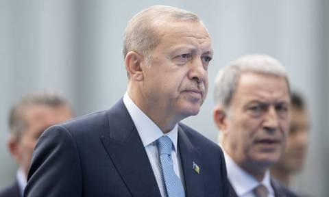 Eξοργιστικές δηλώσεις Ερντογάν: Xαρακτήρισε «ειρηνευτική επιχείρηση» την εισβολή στην Κύπρο