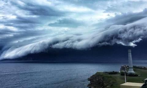 Η ΤΡΟΜΑΚΤΙΚΗ αποκάλυψη επιστημόνων για τσουνάμι στην Κρήτη