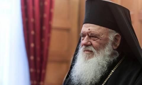Αρχιεπίσκοπος Ιερώνυμος: «Καλούμαστε να αγωνιζόμαστε ο ένας για τον άλλον»