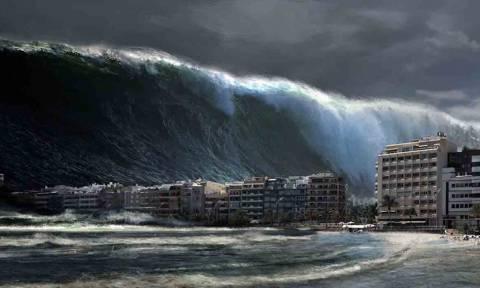 Αποκάλυψη: Τσουνάμι απειλεί την Κρήτη - Τι λένε οι επιστήμονες
