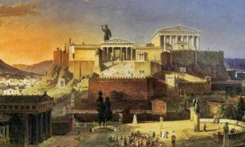 Πώς λεγόταν πριν ονομαστεί Αθήνα; Πώς πήρε το όνομά της η ελληνική πρωτεύουσα;