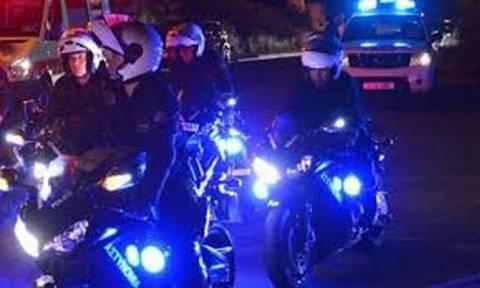 «Κανόνισαν» τον καυγά τους και πήγαν όλοι οπλισμένοι - Τους χάλασε τη «μονομαχία» η Αστυνομία