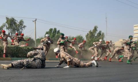 Μήνυμα πολέμου στέλνει το Ιράν: Yπόσχεται «θανατηφόρα και αξέχαστη» εκδίκηση για το μακελειό