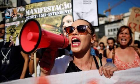 Ο τουρισμός εκτόξευσε στα ύψη τα ενοίκια στην Πορτογαλία – Φόβοι για χιλιάδες αστέγους