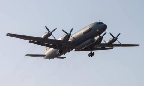 Οι Ισραηλινοί προκάλεσαν τη συντριβή του ρωσικού αεροσκάφους