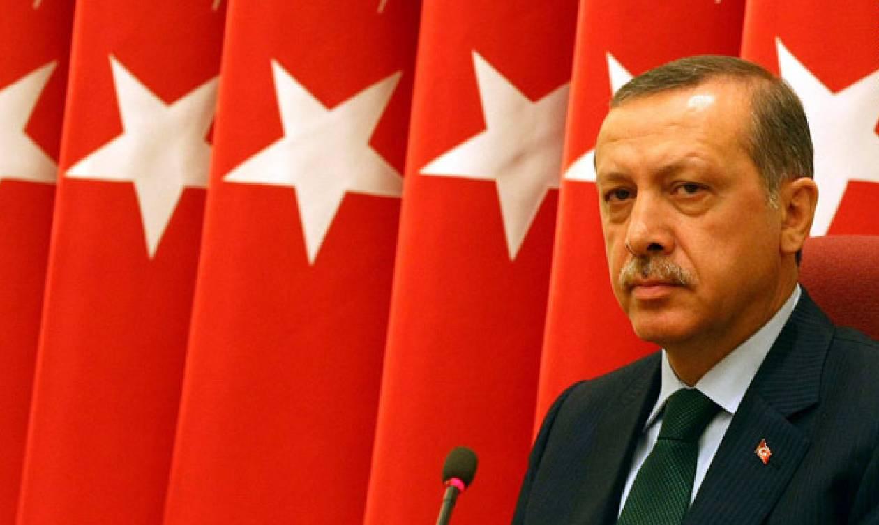 Τύμπανα πολέμου: Ο Ερντογάν ετοιμάζεται και πάλι για εισβολή