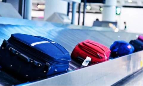 Βίντεο που προκαλεί οργή: Δείτε πώς «μαζεύουν» τις αποσκευές σε αεροδρόμιο