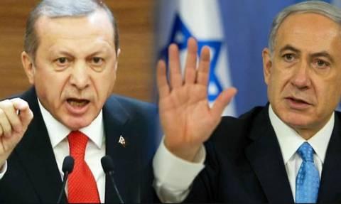 Κραυγή «πολέμου» από τον Ερντογάν: Δε θα αφήσουμε την Ιερουσαλήμ στο έλεος των Ισραηλινών