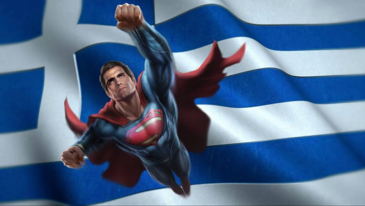 Αυτοί οι 5 Έλληνες (πρέπει να) είναι υποψήφιοι για τον ρόλο να του Superman!