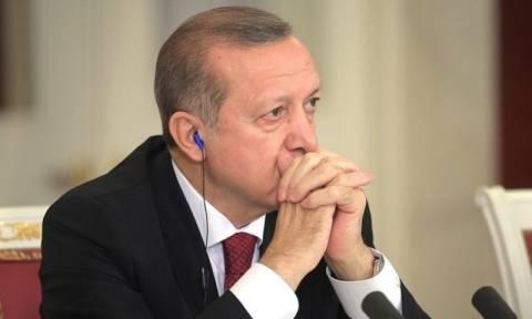 Από μανία καταδίωξης πάσχει ο Ερντογάν: Εξαπέλυσε νέο πογκρόμ συλλήψεων