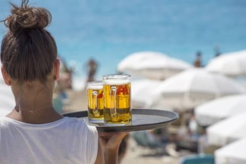 Μία … (ελληνική) μπίρα για το καλοκαίρι