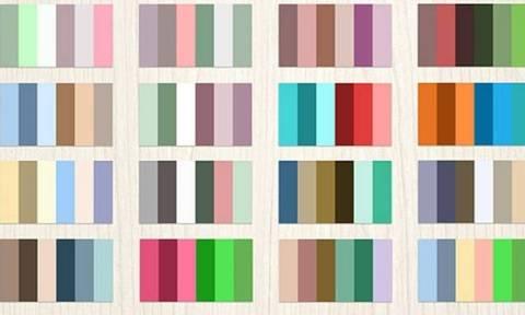 Δες ποιο είναι το χειρότερο χρώμα στον κόσμο (photo)