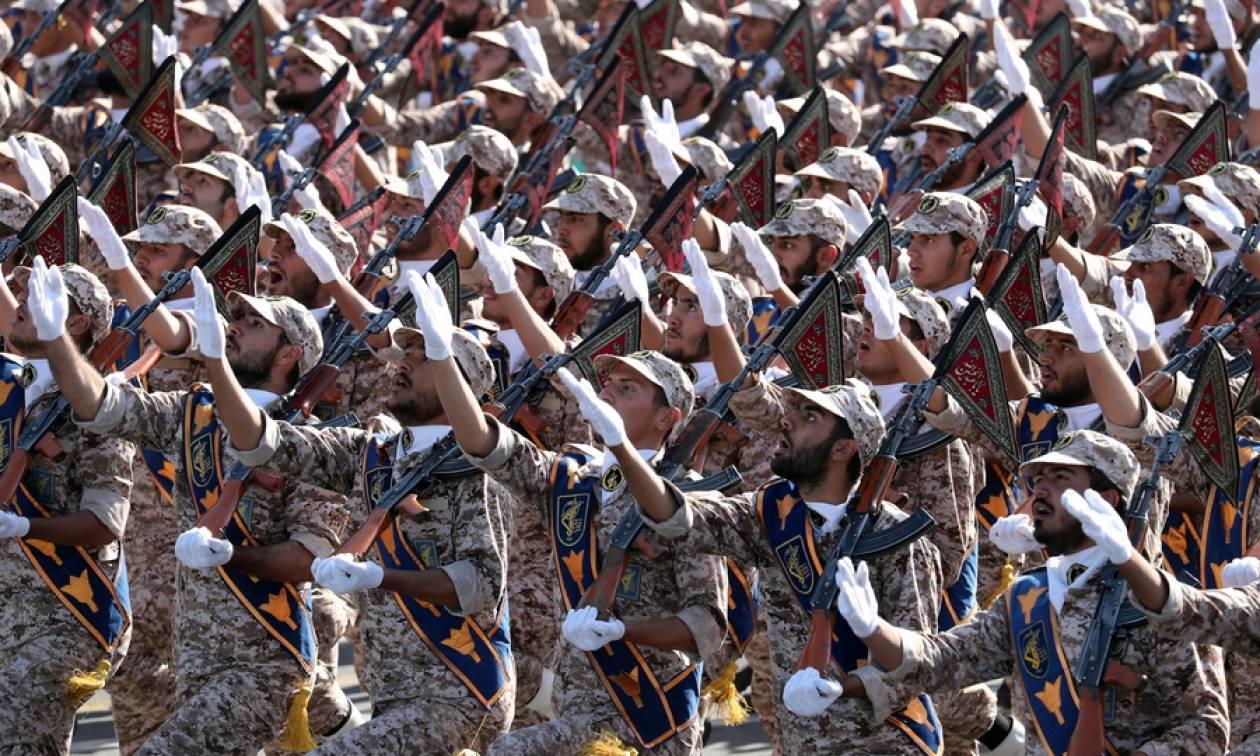 Ιαχές πολέμου: Το Ιράν απειλεί τις ΗΠΑ και το Ισραήλ με «ολέθρια και συντριπτική απάντηση» (Vids)