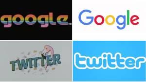 Ξεκαρδιστικό: Πώς θα έδειχναν στη δεκαετία του '70, Youtube, Twitter και άλλα logos του σήμερα;
