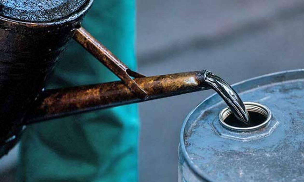«Φωτιά» παίρνει το πετρέλαιο: Σε υψηλό τετραετίας οι τιμές!