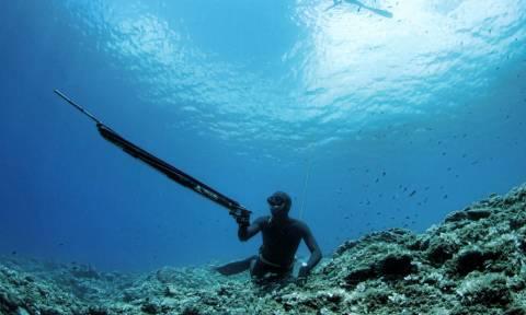 На Кипре во время подводной охоты погиб россиянин