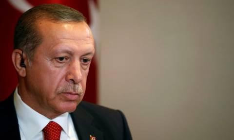 Δεν τον θέλουν! Γερμανοί βουλευτές αρνούνται να κάτσουν ακόμη και στο ίδιο τραπέζι με τον Ερντογάν
