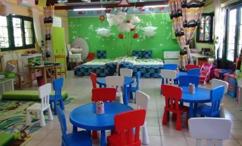 Παιδικοί σταθμοί ΕΣΠΑ: Πότε θα γίνει η χορήγηση voucher στους γονείς των πυρόπληκτων περιοχών